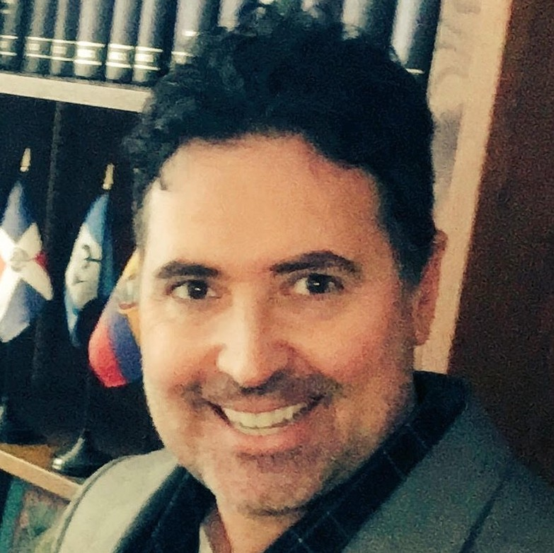 Patrick Merrick, Hispanic Lawyer